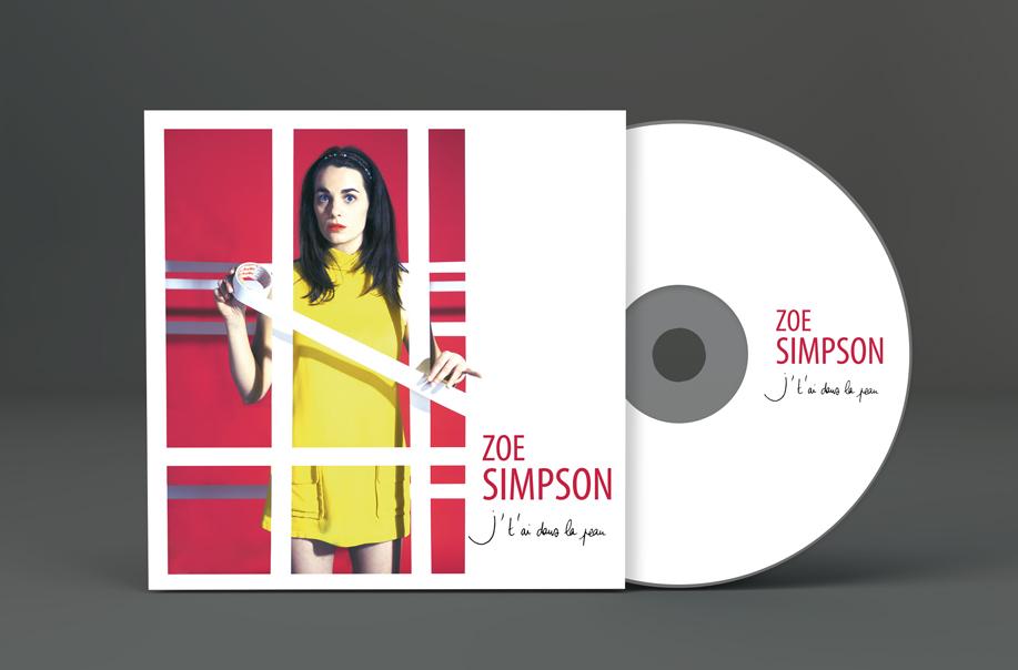 Zoe-album
