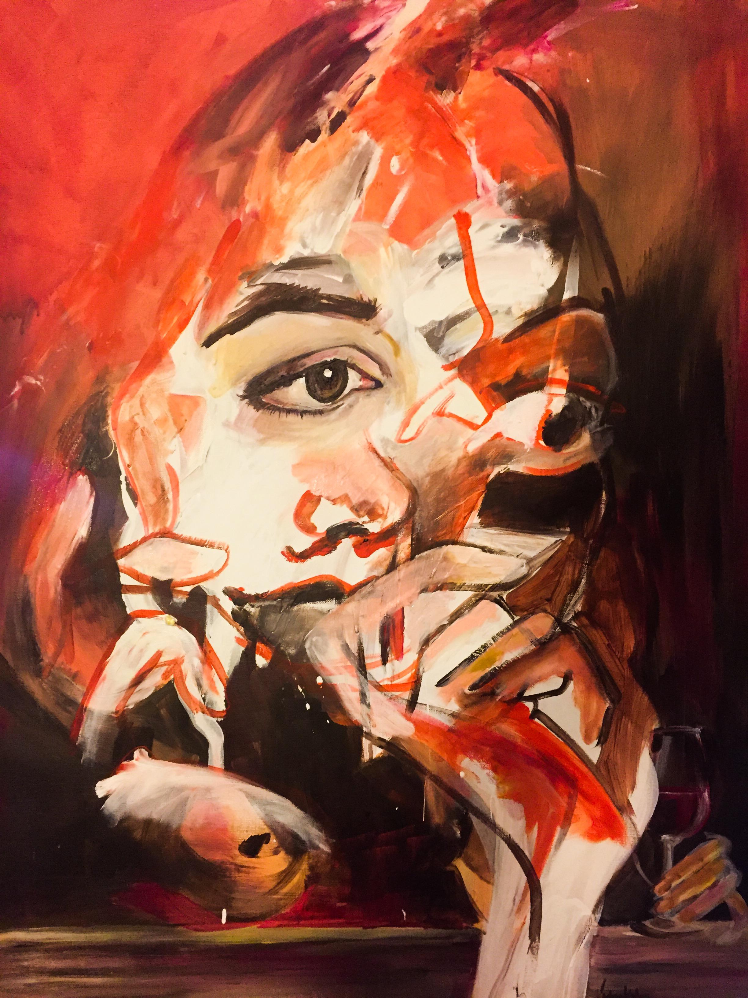 autoportrait-vidyakelie-huvanite