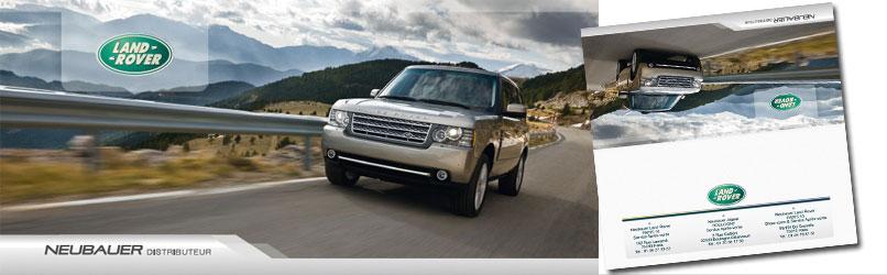 DA - NEUBAUER Land-Rover