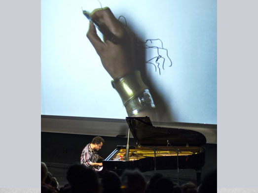 "<span class=""entry-title-primary"">PERFORMANCES</span> <span class=""entry-subtitle"">Collaborations with musicien</span>"